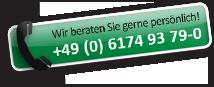 Sprinkmann GmbH Hotline